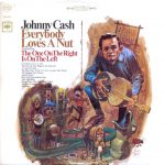 Capa do LP de Johnny Cash
