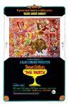 Cartaz do filme Um Convidado Trapalhão
