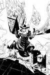 Batman/Shadow # 1