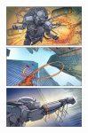 Página de The Wild Storm # 1