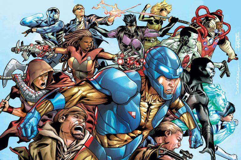 Valiant Comics - Página 2 ValiantHerois-768x512
