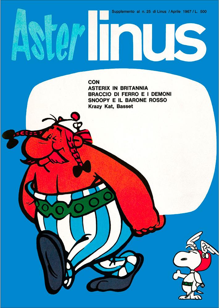 Asterlinus
