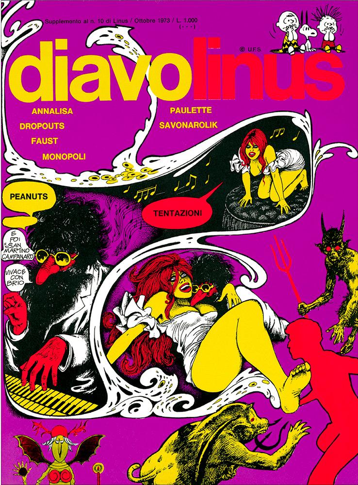Diavolinus
