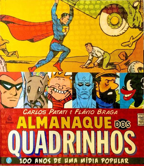 Almanaques dos Quadrinhos