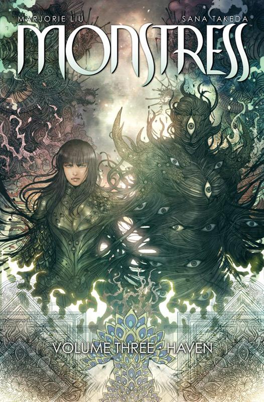 Monstress - volume 3