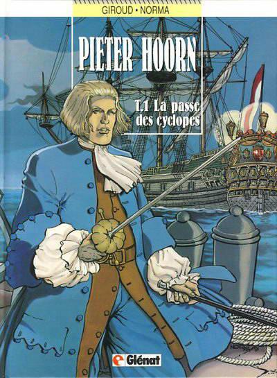 Pieter Hoorn - volume 1