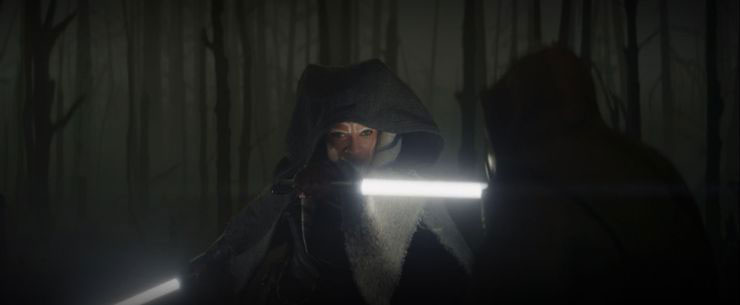 The Mandalorian - Capítulo 13 - The Jedi