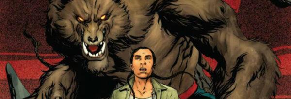 Werewolf by Night # 1