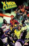 X-Men Legends # 1de Leinil Yu