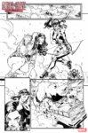 Página de America Chavez # 1