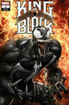 King in Black #1 - Clayton Crain