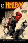 Richard Corben - Hellboy - The Crooked Man