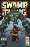 Richard Corben - Swamp Thing