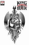 King in Black #1 - Ian Bederman