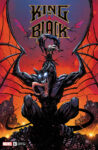 King in Black #1 - Iban Coello