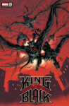 King in Black #1 - Ryan Stegman