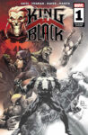 King In Black # 1 - Ryan Stegman