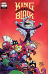 King in Black #1 - Skottie Young