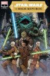 Star Wars - The High Republic, capa de Ario Anindito