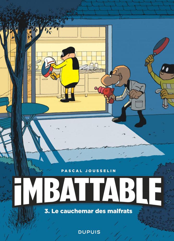 Imbattable - volume 3