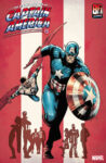 United States of Captain America # 1 - Carmen Carnero