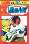 Comics Interview # 19