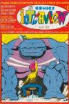 Comics Interview # 1