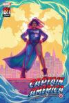 United States of Captain America # 2 - Ernanda Souza