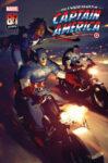United States of Captain America # 2- Gerard Parel