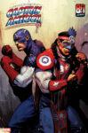 United States of Captain America # 3 - Gerard Parel