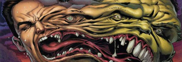 The Immortal Hulk, arte de Joe Bennett