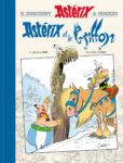 Asterix et le Griffon, edição de luxo